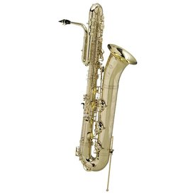 Selmer Paris Selmer Paris 56 Series II BBb Bass Saxophone, Standard Finish