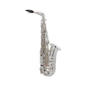 Selmer Selmer AS500S Student Eb Alto Saxophone, Silver