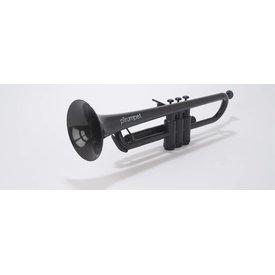 pTrumpet pTrumpet Plastic Trumpet, Black