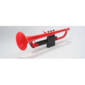 pTrumpet pTrumpet Plastic Trumpet, Red