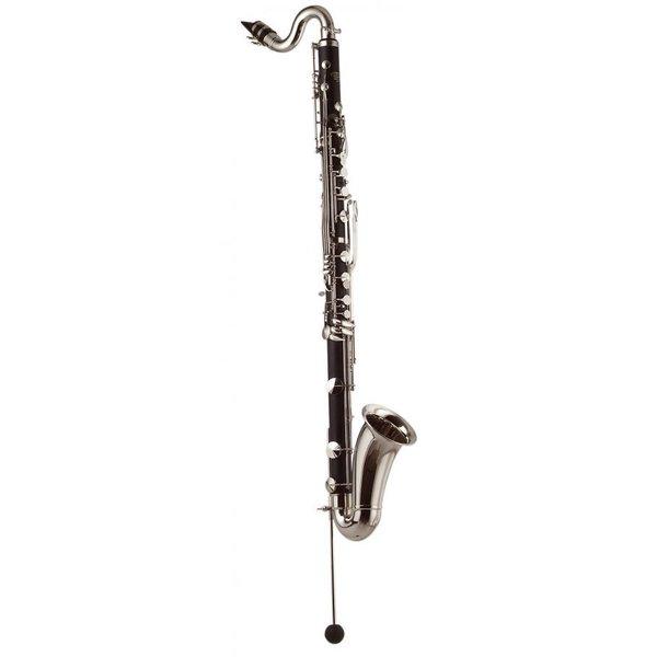 Leblanc Leblanc L7168 Bb Bass Clarinet w/ Low Eb Key