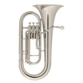 King King 628SP Diplomat Series Student Euphonium, Upright Bell, Standard Finish