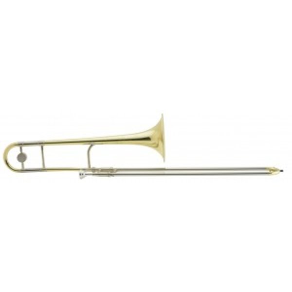 King King 3BL Legend Series Professional Tenor Trombone, Standard Finish