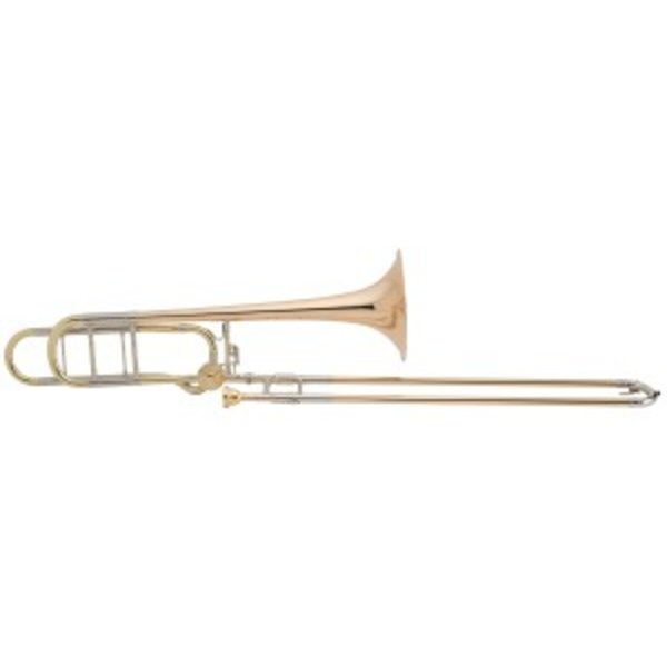 Conn Conn 88HTCL Symphony Professional Tenor Trombone Thinwall Bell CL2000 Rotor