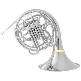 Conn Conn 9DS CONNStellation Professional F/Bb Double French Horn Screw-On Bell