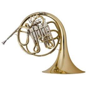 Conn Conn 12D Professional Bb/High F Descant Horn, Standard Finish