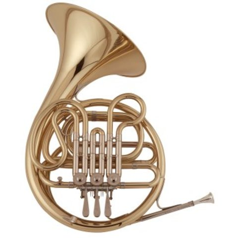 Holton H652M Child's Single French Horn, Key of F
