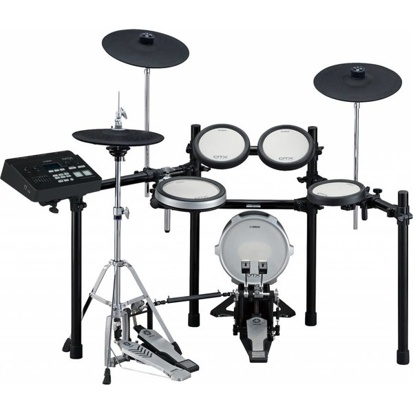 Yamaha Yamaha DTX720K Electronic Drum Kit