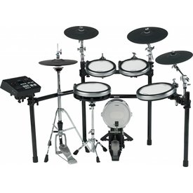 Yamaha Yamaha DTX760K Electronic Drum Kit