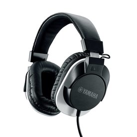 Yamaha Yamaha HPH-MT120BL High Fidelity Studio Monitor Headphones