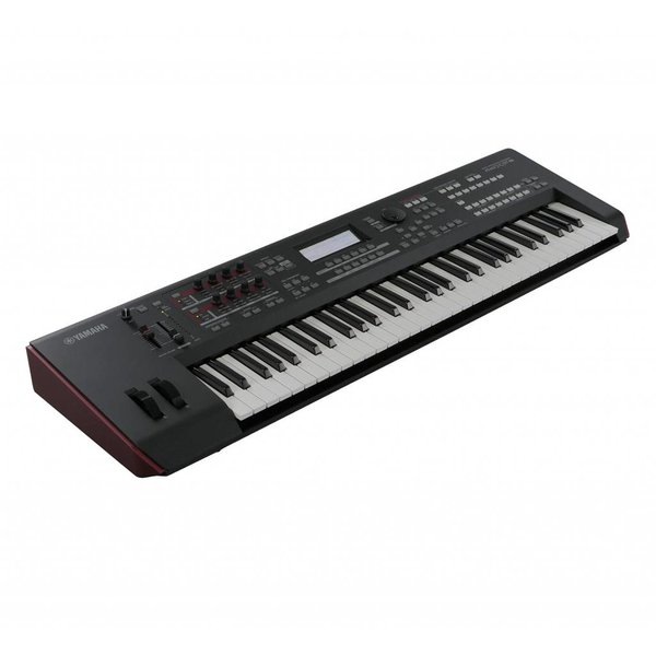 Yamaha Yamaha MOXF6 61-Key Semi-Weighted Synth