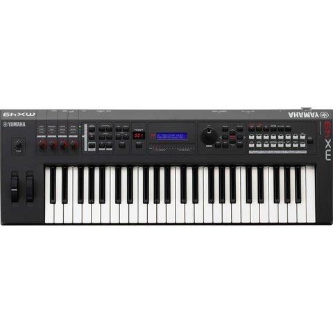 Yamaha MX49 Music Production Synthesizer