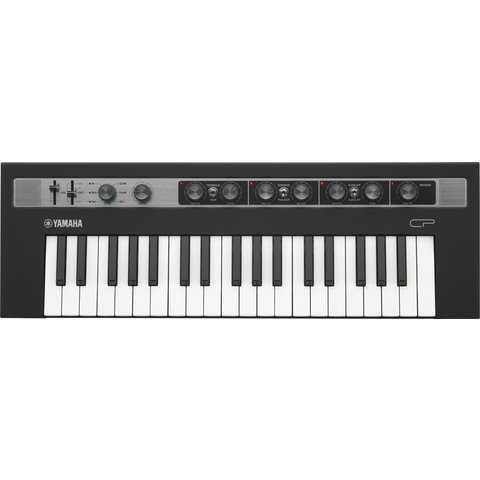 Yamaha REFACE CP Mobile Mini Electric Piano With Built-In Effects