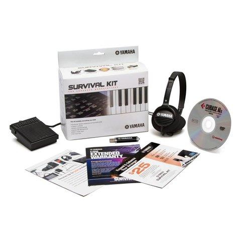 Yamaha SK AW Survival Kit for Psrs650/Psrs750/Psrs950/Psra2000/Tyros4