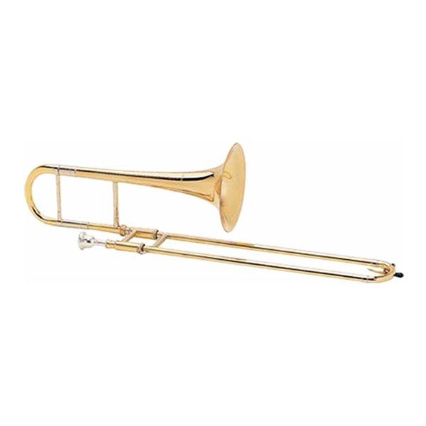 Antoine Courtois Antoine Courtois Prestige Series AC131R-1-0 Professional Eb Alto Trombone