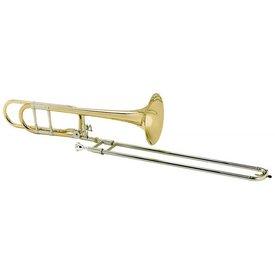 """Antoine Courtois Antoine Courtois AC280BO-1-0 """"Mezzo"""" Bb/F Professional Tenor Trombone"""