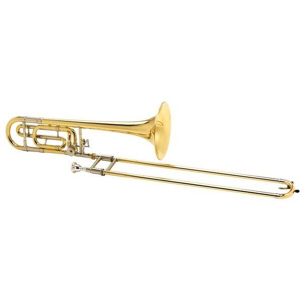 Antoine Courtois Antoine Courtois Legend Series AC420B-1-0 Professional Bb/F Tenor Trombone