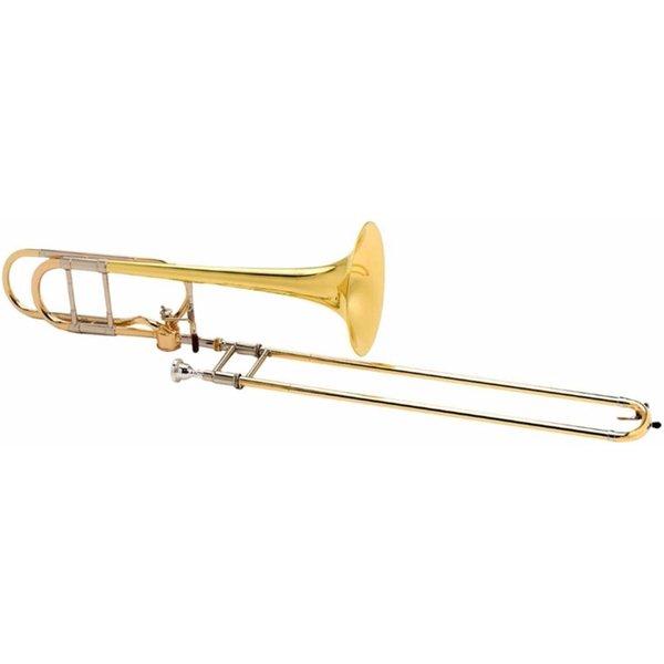 Antoine Courtois Antoine Courtois Legend Series AC420BH-1-0 Professional Bb/F Tenor Trombone