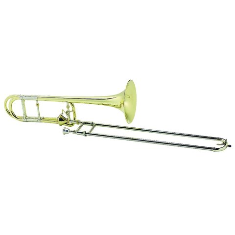 Antoine Courtois Legend Series AC420BT-1-0 Professional Bb/F Tenor Trombone