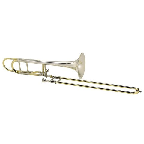Antoine Courtois Legend Series AC420MBOST-1-0 Professional Bb/F Tenor Trombone
