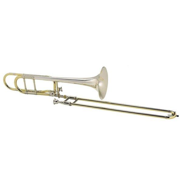 Antoine Courtois Antoine Courtois Legend Series AC420MBOST-1-0 Professional Bb/F Tenor Trombone