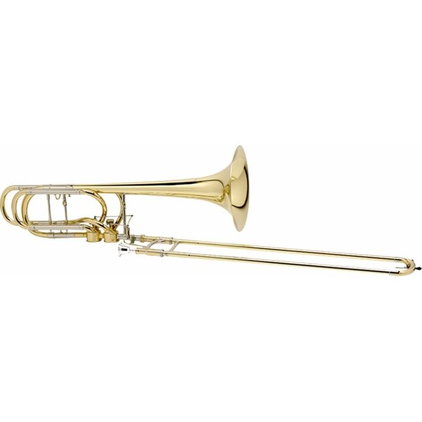 Antoine Courtois Antoine Courtois Legend Series AC550BH-1-0 Professional Bass Trombone