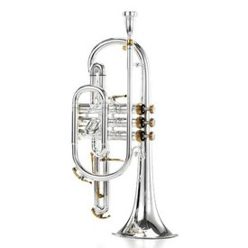 B&S B&S CX-S X-Series Professional Bb Cornet