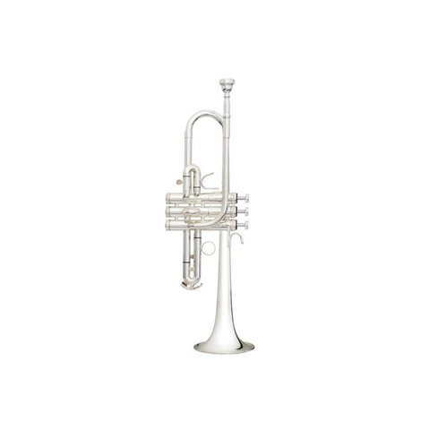 B&S 3116/2-S Challenger II Eb/D Professional High Trumpet