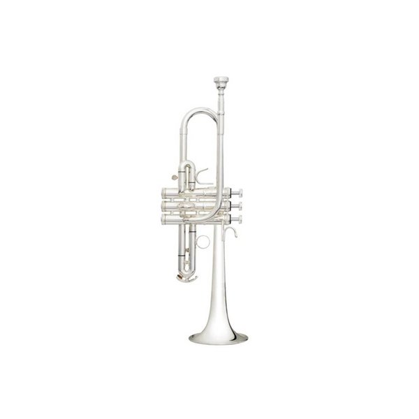B&S B&S 3116/2-S Challenger II Eb/D Professional High Trumpet