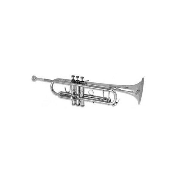 B&S B&S 3125/2LR-S Challenger II Bb Professional Trumpet