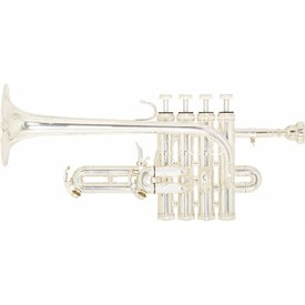B&S B&S 3131/2-S Challenger II Bb/A Professional High Trumpet