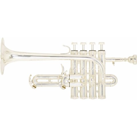 B&S 3131/2-S Challenger II Bb/A Professional High Trumpet