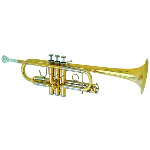B&S B&S 3136/2-L Challenger II C Professional Trumpet