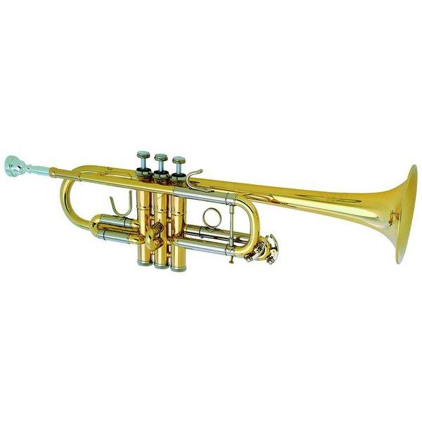 B&S B&S 3136/2LR-L Challenger II C Professional Trumpet