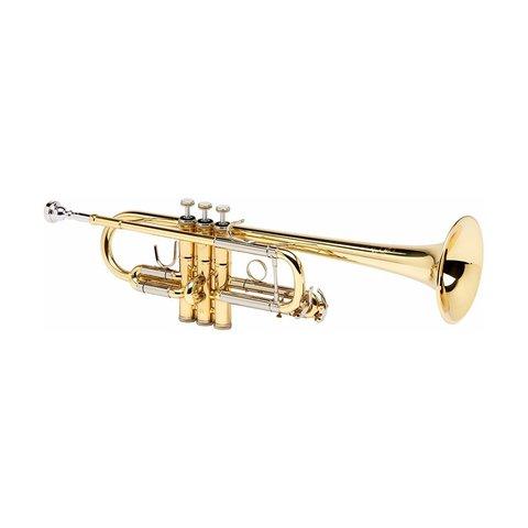 B&S 3136/2ST-L Challenger II C Professional Trumpet