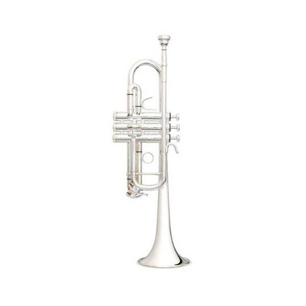 B&S B&S 3136JH-S Challenger II Custom C Professional Trumpet