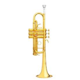 B&S B&S 3136TC-L Challenger II Custom C Professional Trumpet