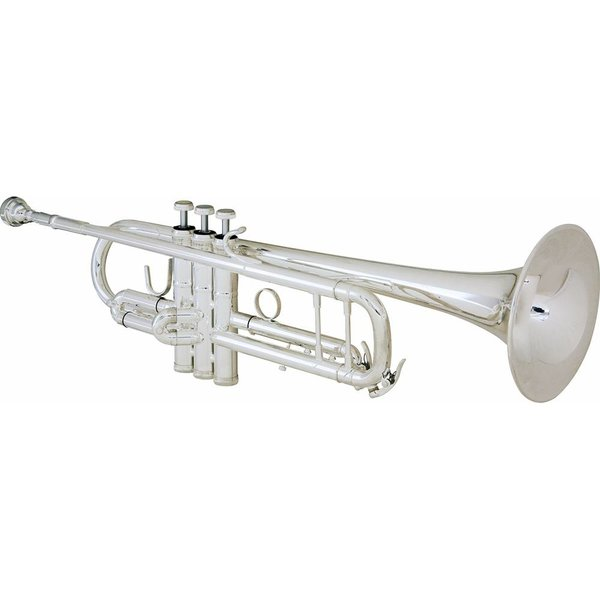 B&S B&S 3137/2-S Challenger II Bb Professional Trumpet
