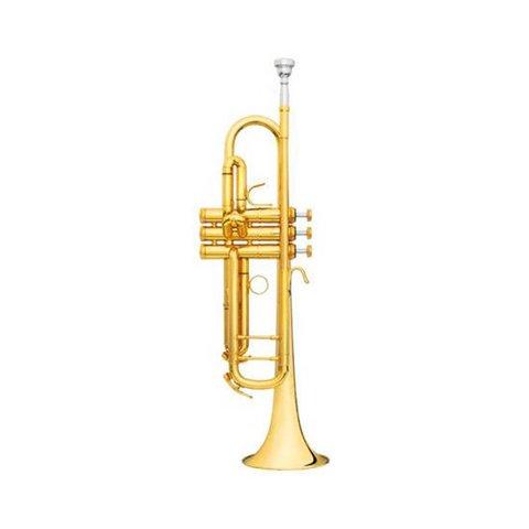 B&S 3137TC-L Challenger II Custom Bb Professional Trumpet