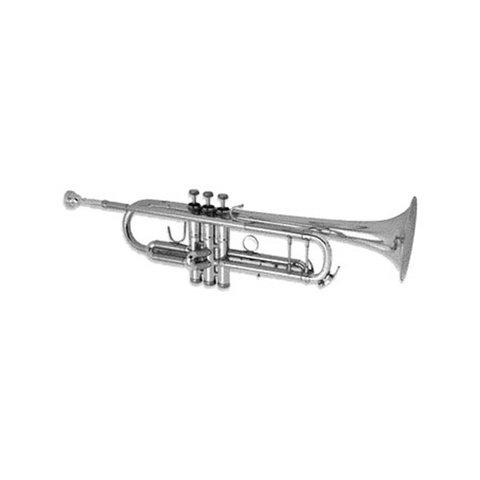 B&S 3137TC-S Challenger II Custom Bb Professional Trumpet