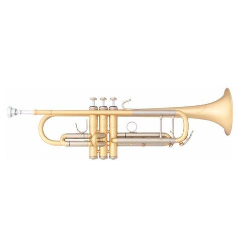 B&S 3138/2-E Challenger II custom Bb Professional Trumpet