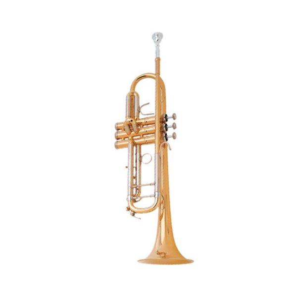 B&S B&S 3143/2-L Challenger II Bb Professional Trumpet