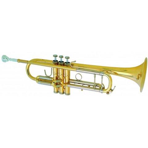B&S 3143/2LR-L Challenger II Bb Professional Trumpet