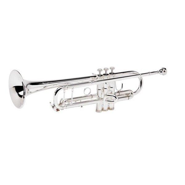 B&S B&S 3172/2GLBRTS Challenger II Bb Professional Trumpet