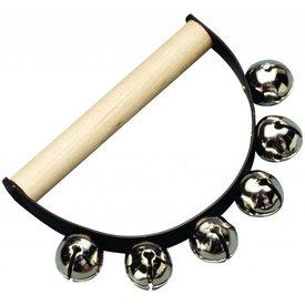 Hohner Hohner Sleigh Bells - Skin Pak S4033