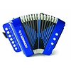 Hohner Toy Accordion Blue UC102B