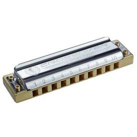 Hohner Hohner M2009BX-B Marine Band Crossover Boxed Key of B