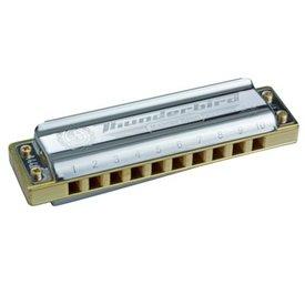Hohner Hohner M2011BXL-BF Thunderbird Key of Low Bb/Bf