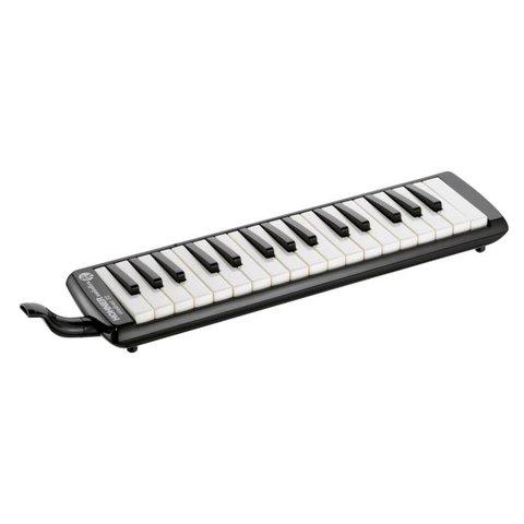 Hohner 32B (32B) 32 Key Melodica, Black