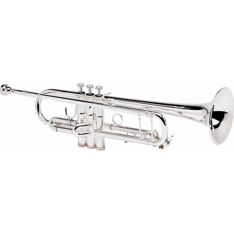 B&S 3172/2-S Challenger II Bb Professional Trumpet